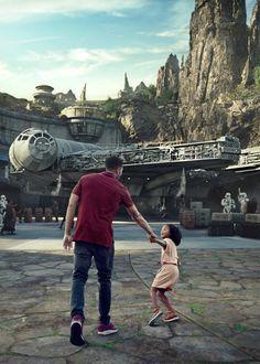 San Francisco Bay Style: Star Wars Galaxy's Edge - 7 Tips to Know Before You Go! Walt Disney World, Disney Parks Blog, Disney World Resorts, Disney S, Disneyland Resort Hotel, Disneyland Park, Florida Resorts, Hotels And Resorts, Florida