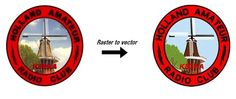 Excellent Raster to Vector Conversion Services