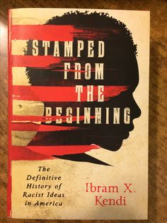 In this deeply researched and fast moving narrative that brings the idea to light that Americans like to insist that we are living in a post racial, colorblind society. In fact, racist thought is alive and well;  it has simply become more Sophisticated and more inauspicious. As award winning historian Imbram X. Kendi argues that racist ideas in this country have a long lingering history.