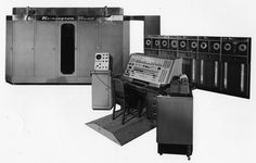 Remington Rand Univac System.