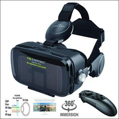 dca073b5106 Best VR Headsets for iPhone XS Max