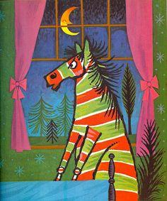 """Alexander,"" by Harold Littledale. Illustrated by Tom Vroman (1964)"