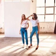 #Backstage alert    Conquering these Monday blues in irresistible blue jeans from #sheisrebel collection 🔹🔹🔹 Skinny or boyfriend? 💎  .  .  .  .  .  .  #lookbook #fashionista #instagood #inspiration #paris #newyork #visualsoflife #ootd #fashion #lifestyle #style #finditliveit #pursuepretty #vsco #iloveit #love #fashionblogger #fashionaddict #fashionblogger #girlpower #squadgoals #onlineshopping #onlineboutique #shoppingonline #onlinestore #mondaymotivation