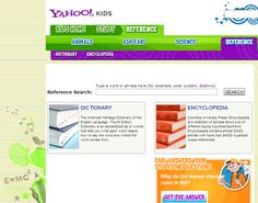 5 Free Online Encyclopedias Suitable For Kids
