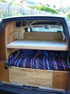 www.trafic-amenage.com/forum :: Voir le sujet - [Réalisé] Lits enfants (en cabine ou à l'arrière)