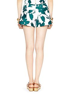 madison ave. collection majory short by kate spade new york