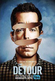 The Detour (TV Series 2016– ) - IMDb