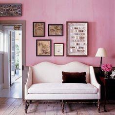 Ideia de cor pra cozinha (parede geladeira)
