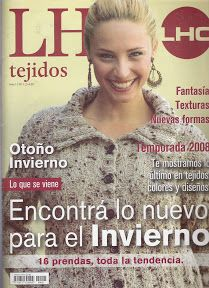 Discover recipes, home ideas, style inspiration and other ideas to try. Knitting Magazine, Crochet Magazine, Crochet Saco, Vogue Knitting, Crochet Books, Journal, Booklet, Like Me, Knitting Patterns