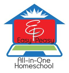 Easy Peasy All-in-One Homeschool – A complete, free online Christian homeschool curriculum for your family and mine Homeschool High School, Easy Peasy Homeschool, Free Homeschool Curriculum, Tot School, Online Homeschooling, Art Curriculum, School Teacher, Ep Logo, Math Fact Practice