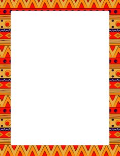 African Border