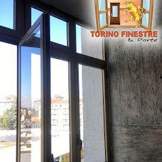 Torino Finestre e Porte - Foto Torino, Business Help, Windows, Display, Google, Floor Space, Billboard, Ramen, Window