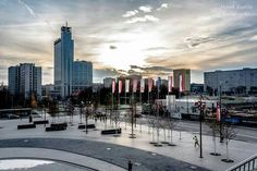 Katowice #Katowice #Poland #travel #Polska #amazingplace #travelling #to #Poland #silesia #śląsk #travelpoland