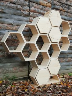 Shelving Unit Modern Furniture / Retail by EONeyeofnature on Etsy