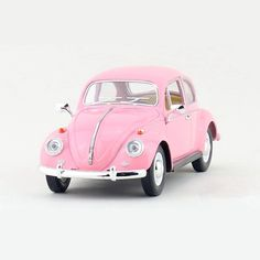 1:24 Scale Pull Back Volkswagen Beetle Vintage Cars Toys For Children, KINSMART Diecast Cars Model, Pink Doors Openable Toy Car -in Diecasts & Toy Vehicles from Toys & Hobbies on Aliexpress.com | Alibaba Group