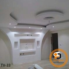 Lcd Wall Design, House Wall Design, Front Wall Design, House Main Gates Design, Niche Design, Wall Shelves Design, Drawing Room Ceiling Design, New Ceiling Design, Ceiling Design Living Room