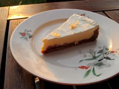 Bezinkový cheesecake Cheesecake, Baking, Sweet, Desserts, Recipes, Food, Cakes, Candy, Tailgate Desserts