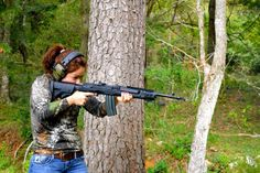 a nice alternative to an for high risk survival situations Mini 14, High Risk, Perfect World, Guns And Ammo, Rifles, Firearms, Spin, Weapons, Alternative