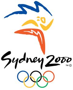 SYDNEY OLYMPICS 2000    I WAS LUCKY ENOUGH TO ATTEND A NUMBER OF EVENTS  THE 2 WEEKS WAS A HIGHLIGHT OF MY LIFE,  I'M SURE I CAN SAY THAT ON BEHALF OF ALL AUSTRALIANS.