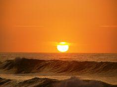 nascer do sol na Prainha                                                                                                                                                     Mais