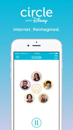 Circle Home by Circle Media Incorporated