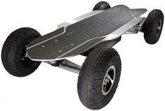 The scientists of the world have failed us when it comes to inventing the hoverboards we were convinced would exist by 2012, this is about as close as any of us is likely to get to being Marty McFly. But maybe that's a good thing.