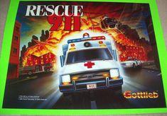 Rescue 911 Pinball Manual Ebook Download