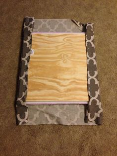 I am so excited about this project! It is a total redo of our king size bed. A DIY headboard, platform bed concept from up cycled pallets, a...