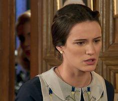 Maria conta a verdade a Anastácia (Foto: TV Globo)