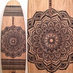 Art. Mandala. Surf.
