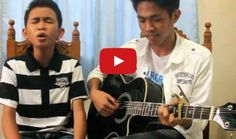 """Aldrich and James Beautifully Singing """" Bless The Broken Road"""" - High Note will give you chills - Must Watch Video"""