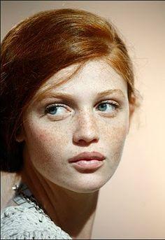 pretty freckles - Google Search