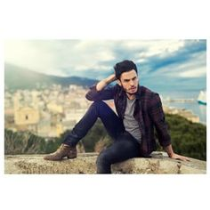 Instagram photo by baptiste.giabiconi - Il est temps de rendre hommage à ma terre !!!! #corsica #terranostra #teamcorsica #teamgiabiconi #sinfunianustraleBG !!!! Rendez vous ce soir dès 20h !!!! Love you XXX