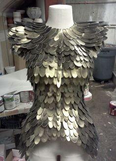 #silver #fashion #donnevincenti