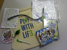 Less than 20 hours to go, buy The Sims 3 Goodies on Ebay for Charity!