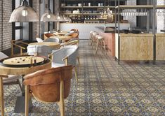 Shops, News Design, Geometric Shapes, Animal Print Rug, Tiles, Colours, Flooring, Traditional, Contemporary