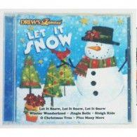 CD Let it Snow $9.95  A105029