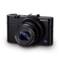 Sony Cyber-shot® RX100 II camera