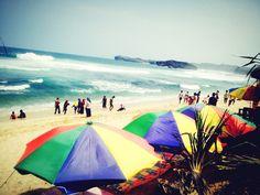 Indrayanti Beach, Jogjakarta, Yogyakarta, Indonesian Beach.