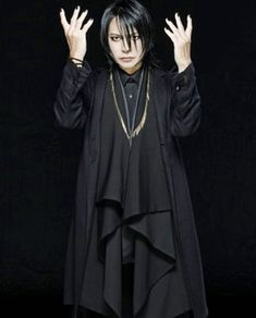 Ticks, Visual Kei, Famous People, Goth, Music, Instagram, Fashion, Goth Subculture, Gothic