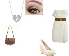 """""""Summer"""" by boobearissexy ❤ liked on Polyvore"""