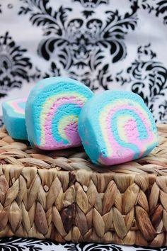 Cake de bain Bubble Bar - Hawaiian Hula