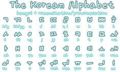 Hangul Time!