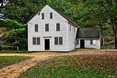 Asa Knight Store, Old Sturbridge Village | Houckster