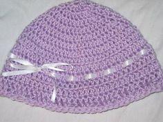 Ava  hat free #crochet pattern