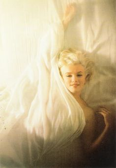 Marilyn Monroe, por