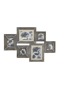 Buy Limed Wood Collage from the Next UK online shop