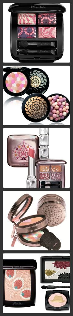 Guerlain. I have never seen anything so beautiful!