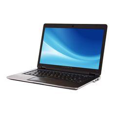 Dell Latitude 6430U 14-inch display 2.1GHz Intel Core i7 CPU 8GB RAM 256GB SSD Windows 7 Laptop