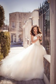 14 Wedding Dresses Inspirations For Your Needs - Styles Of Wedding Gowns